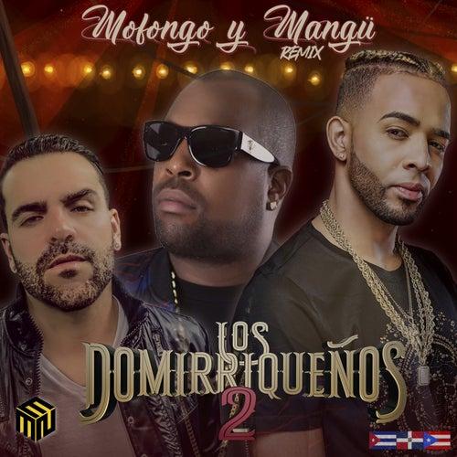 Mofongo y Mangu (Remix) de Lirico En La Casa