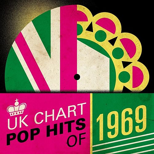 UK Chart Pop Hits of 1969 von Various Artists