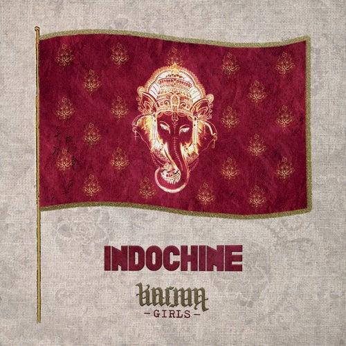 Karma Girls (Radio Edit) de Indochine