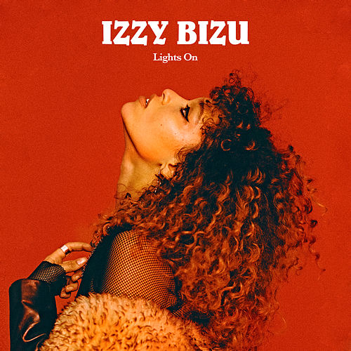 Lights On de Izzy Bizu