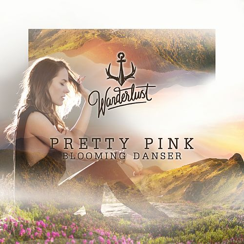 Blooming Danser von Pretty Pink