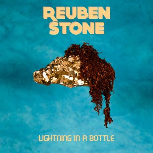 Lightning in a Bottle by Reuben Stone