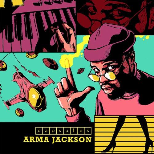 Changer d'équipe by Arma Jackson