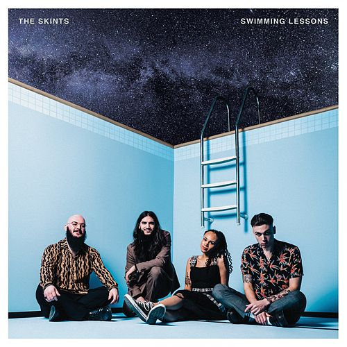 Swimming Lessons von The Skints