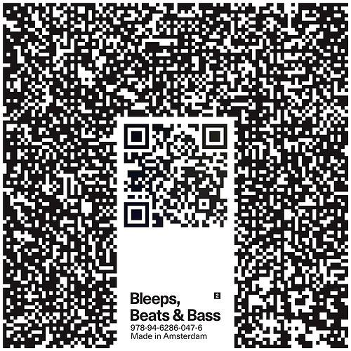 Bleeps, Beats & Bass Volume 2 von Various Artists