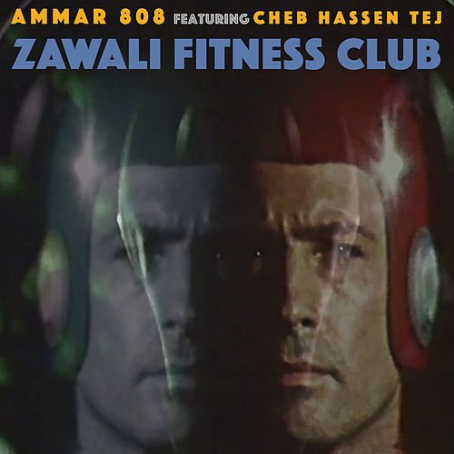 Zawali Fitness Club by Ammar 808