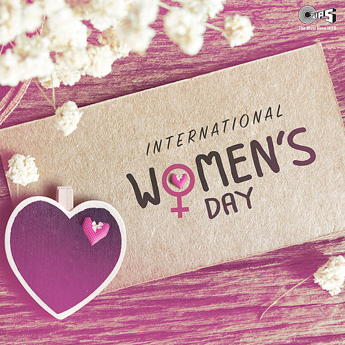 International Women's Day by Various Artists