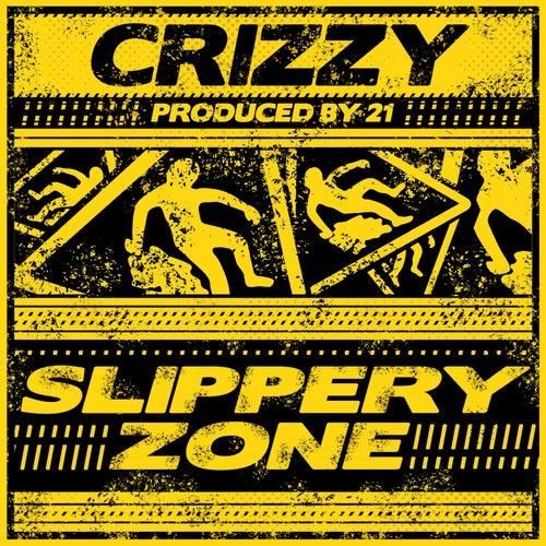 Slippery Zone de Crizzy