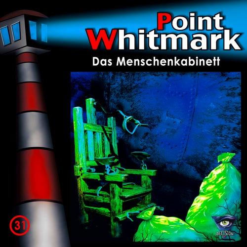 031/Das Menschenkabinett von Point Whitmark
