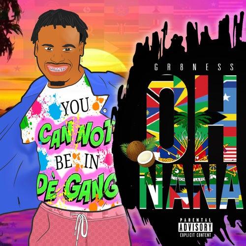 Oh NaNa by Gr8ness