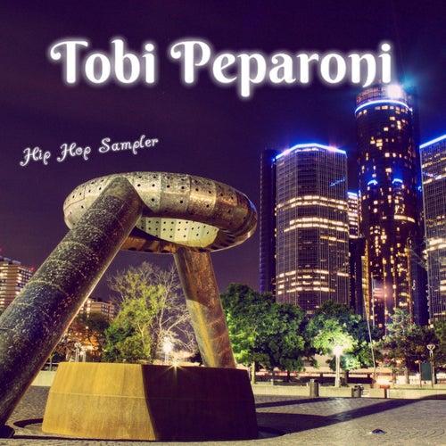Hip Hop Sampler de Tobi Peparoni