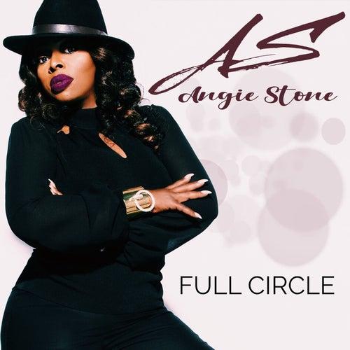 Full Circle de Angie Stone