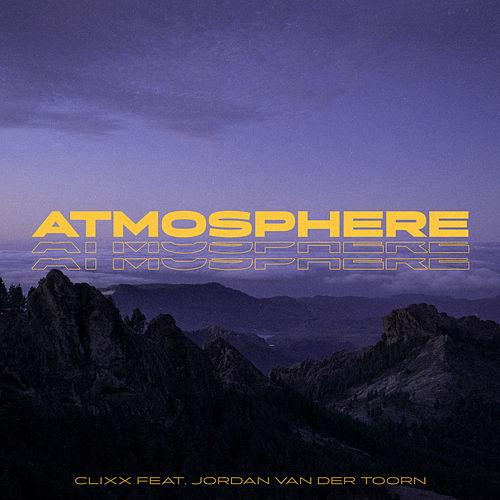 Atmosphere by CliXX