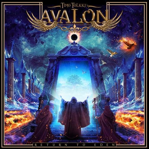 Return to Eden by Timo Tolkki's Avalon