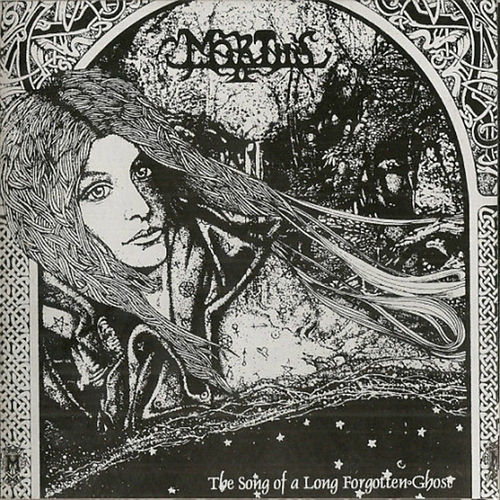 The Song of a Long Forgotten Ghost by Mortiis