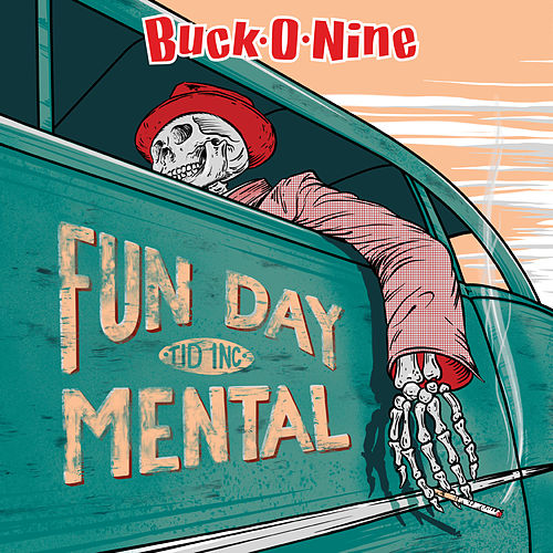Fundaymental de Buck-O-Nine