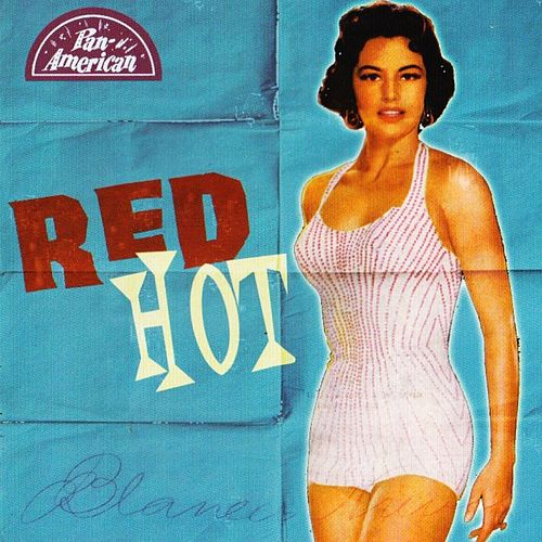 Red Hot by Various Artists