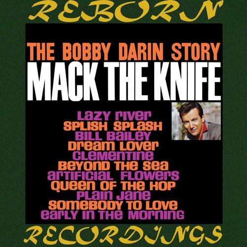 The Bobby Darin Story (HD Remastered) van Bobby Darin