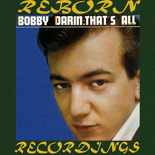 That's All (HD Remastered) van Bobby Darin