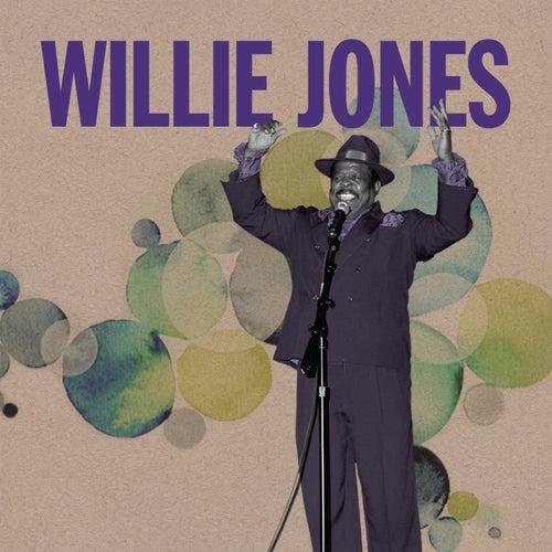 Warning Shot by Willie Jones