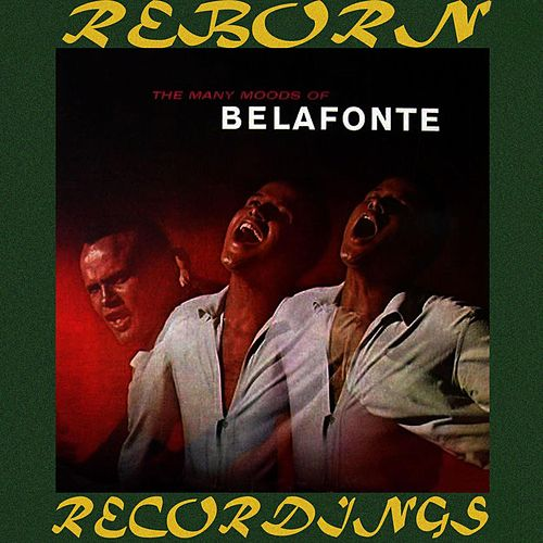 The Many Moods of Belafonte (HD Remastered) de Harry Belafonte