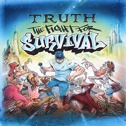 The Fight for Survival von Truth
