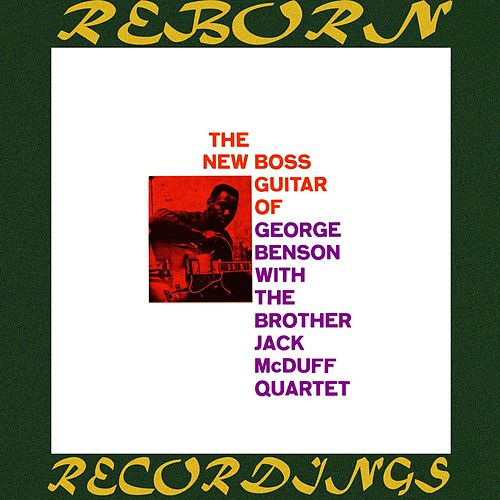 The New Boss Guitar of George Benson (HD Remastered) von George Benson