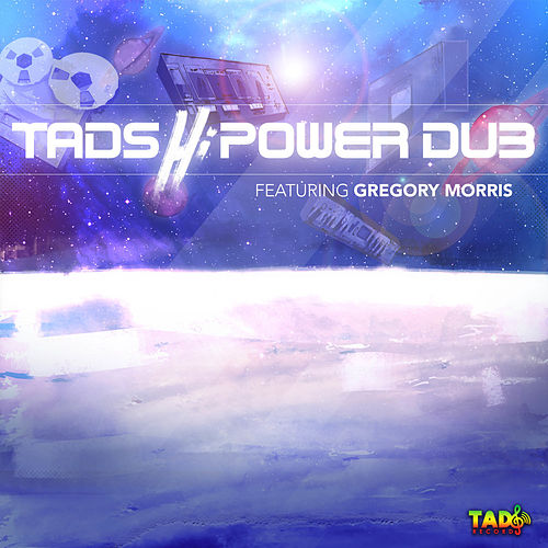 Tads Hi-Power Dub von Various Artists