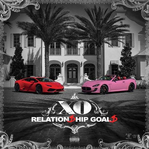 Relationship Goals von XO