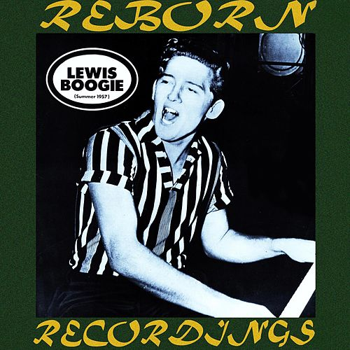 The Sun Years, Vol.3 (HD Remastered) by Jerry Lee Lewis