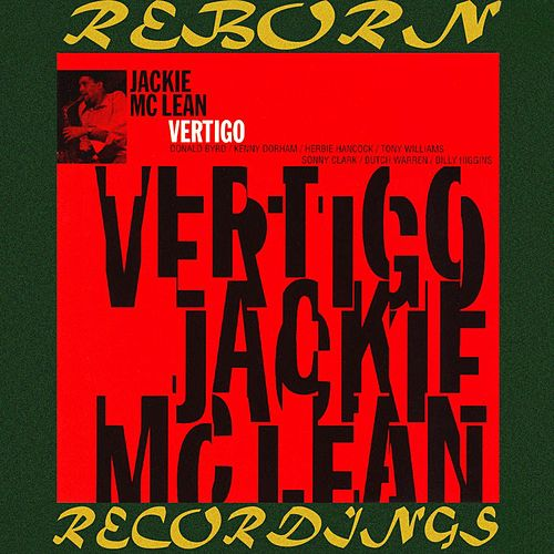 Vertigo (HD Remastered) by Jackie McLean