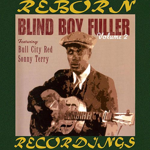 Volume 2, Second Chapter (HD Remastered) by Blind Boy Fuller