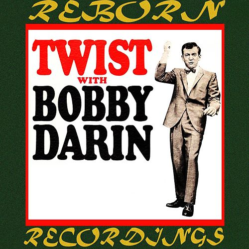 Twist with Bobby Darin (HD Remastered) de Bobby Darin