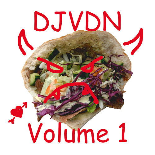 DJVDN Volume 1 de Djvdn