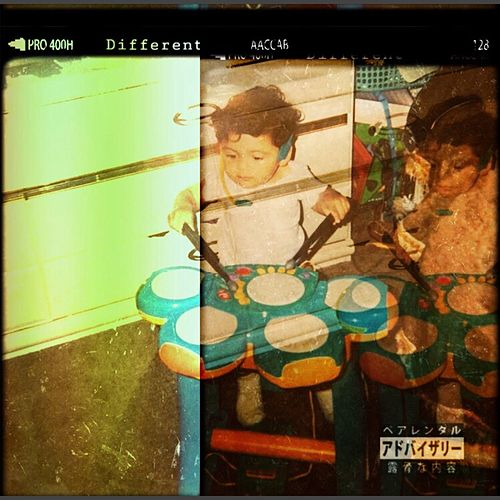 Different by Mars