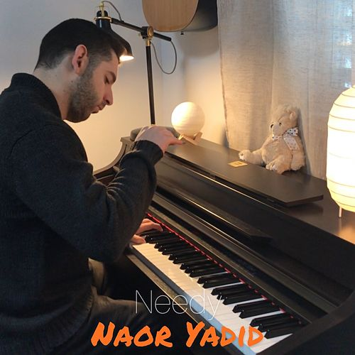 Needy (Piano Arrangement) von Naor Yadid