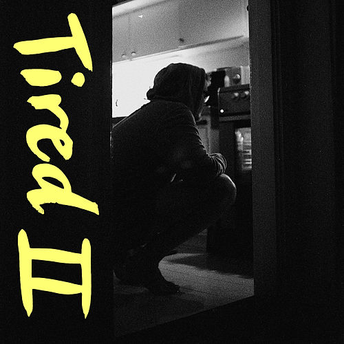 Tired II de Wy