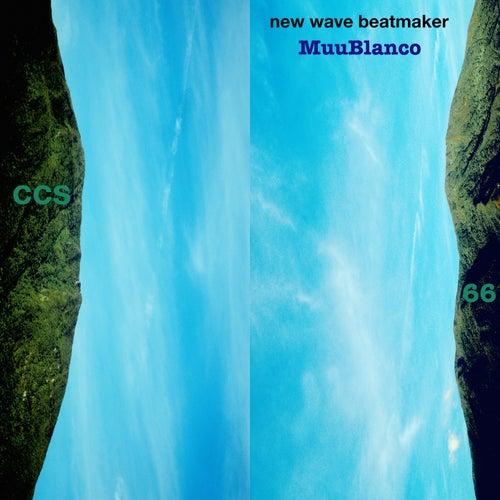 New Wave Beatmaker CCS 66 de Muu Blanco