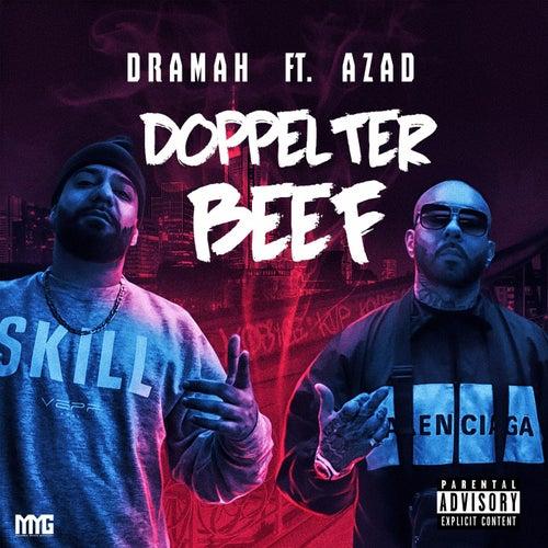 Doppelter Beef von Dramah