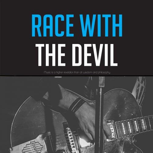 Race With the Devil von Gene Vincent