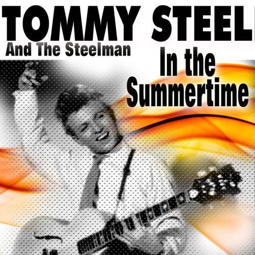 Tallahassee Lassie von Tommy Steele