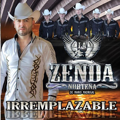 Irremplazable by La Zenda Norteña