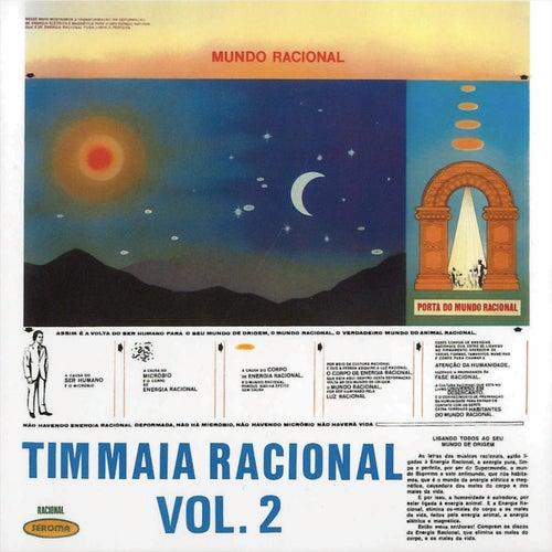 Racional (Vol 2) von Tim Maia