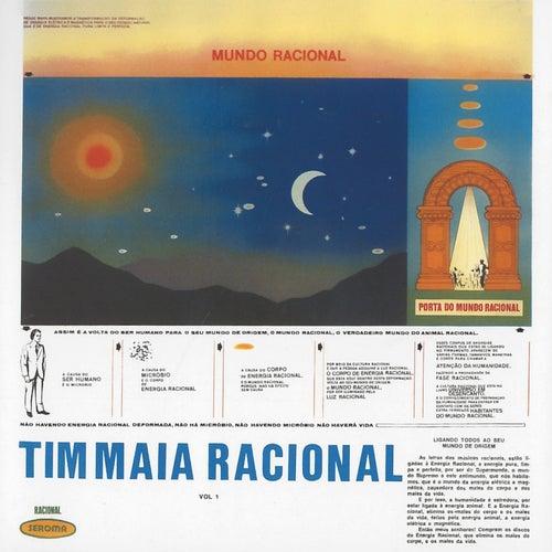 Racional (Vol 1) von Tim Maia