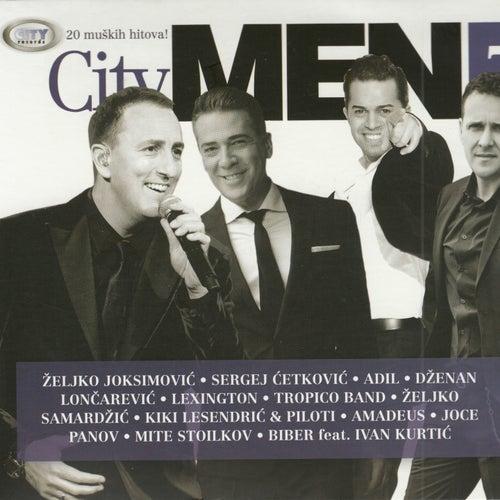 City Men, Vol. 7 by Various Artists