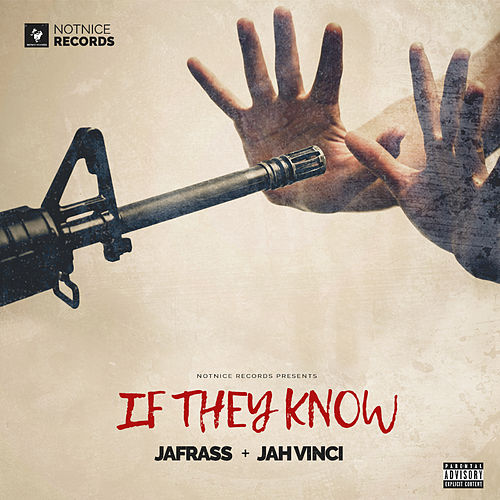 If They Know by Jafrass