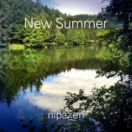 New Summer by Nipazen