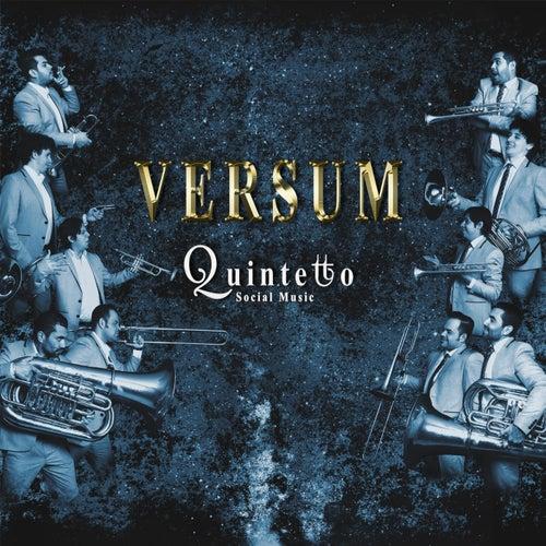 Versum (Delux) von Quintetto Social Music