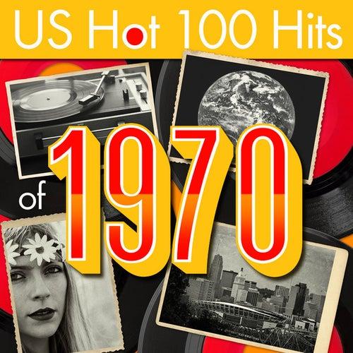 US Hot 100 Hits of 1970 de Various Artists