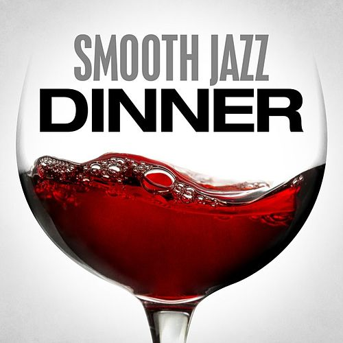 Smooth Jazz Dinner de Various Artists
